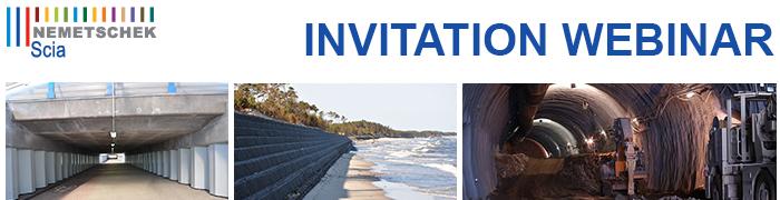 Invitation Webinar: GEO5 16/2/2015